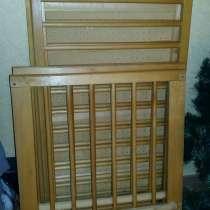 Продается детская кроватка, в Сочи