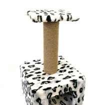 Когтеточка « Домик для кота», в Казани