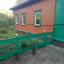 Продается деревянный дом 100м2, в г.Нежин