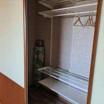 Сдается квартира, на длительный срок, в Соликамске