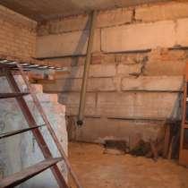 Продам гараж, ул. Первый мичуринский переулок, в Белгороде
