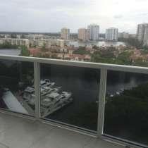 Апартамент в эксклюзивном районе Авентуры, в г.Майами