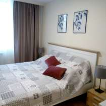 2 комнатная квартира в новом доме с евро ремонтом, в г.Киев