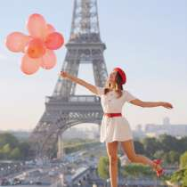 Фотограф в Париже Fashion | Lifestyle | Lovestory | Family, в г.Париж