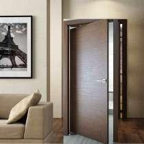 Дверь деревянная входная со звукоизоляцией от шума, в Москве