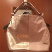 Продажа новой сумки, в Тюмени