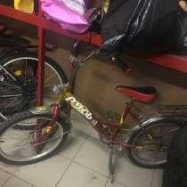 Продам велосипед, в Томске
