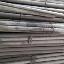 Труба 38х3 молибденовая 10х17н13м2т, новая, длина 1,5-2м, в Челябинске