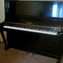 Бесплатно пианино. Рабочее. Октава. Самовывоз, в Уфе