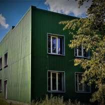 Продается многофункциональное здание в г. Добруш, в г.Гомель