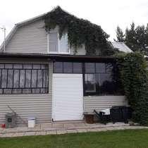 Продам жилой дом в спк Виктория, в Наро-Фоминске