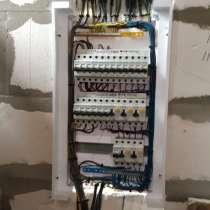 Электрик. Подключение участков, в Калининграде