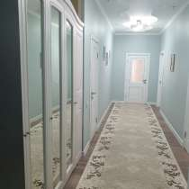 3-комнатная квартира, в новом доме на главной площади страны, в г.Астана