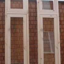 Деревянные окна, в Волгодонске