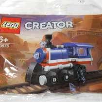 Лего 30575, в Санкт-Петербурге
