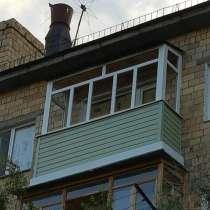Сайдинг на балкон. Низкие цены, в г.Харьков