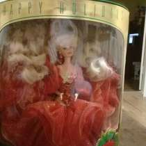 Happy Holidays Barbie 1993, в Казани