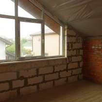 Продам дом 143 м2 с участком 3 сот в пос.Солнечный (Батайск), в Батайске
