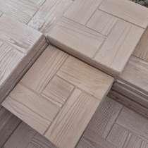 Тротуарная плитка (брусчатка) из бетона, в Нижнем Новгороде