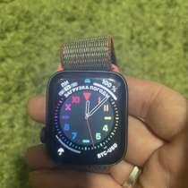 Apple Watch 4 44mm black, в Петропавловск-Камчатском