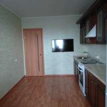 Продам, обменяю на квартиру у Черного моря, в Сочи