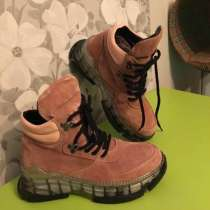Зимние кроссовки, в Нахабино
