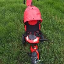 Детский велосипед, в Омске