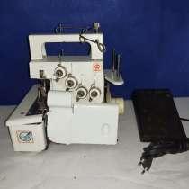 Продам швейная машинка оверлок Прима, в г.Минск
