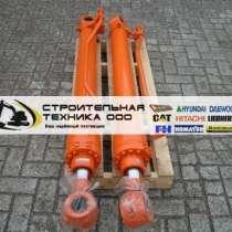 Гидроцилиндр ковша HITACHI ZX200-3 № 4629154, в Москве