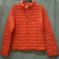 Ультра лёгкая куртка, в Кемерове