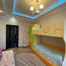 Продается 4х комнатная квартира 4 микрорайоне, в г.Бишкек