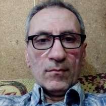 Vuqar, 49 лет, хочет пообщаться, в г.Баку