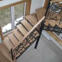 Лестницы металлические, в Севастополе