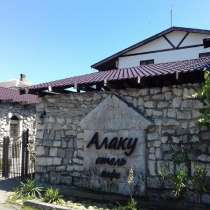 Отель у моря Абхазия, в г.Сухум