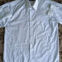 Рубашки белые, в Краснотурьинске