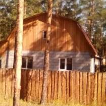 Продам недорого дом новый ул Тепловая,100, в Улан-Удэ