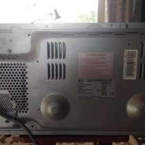 ПРОДАЮ ИЛИ МЕНЯЮ микроволновую печь с грилем, в г.Донецк