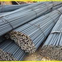 Арматураd 10 мм.строительная стальная рифленая, в Краснодаре