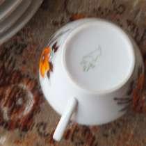 Чашки тарелки, в Москве