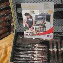 Продаю набор ножей 25-ть предметов в кейсе, в Ростове-на-Дону