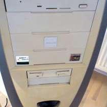 Компьютер Asus AMD в сборе и Монитор АОС 195LM00001, в Москве