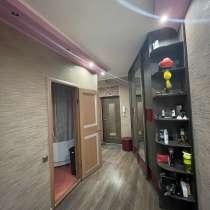 Шикарная 2х комнатная квартира, в Улан-Удэ