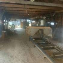 Продам или обменяю производство по переработке древесины, в Горнозаводске