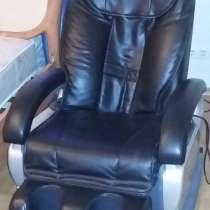 Массажное кресло, в г.Лисичанск