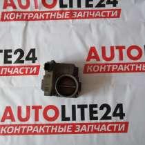 Дроссельная заслонка QR25DE Nissan, в Иркутске