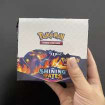 Pokemon Shining fates cards, в г.Сент-Луис