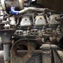 Двигатель Кама, в Москве