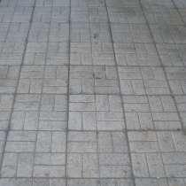 Тротуарная плитка, в Ижевске