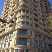 3 ком. квартира в элитном доме м. Низами, в г.Баку