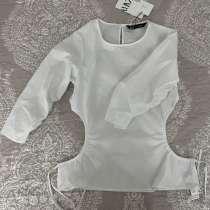 Блузка Zara (XS), в Люберцы